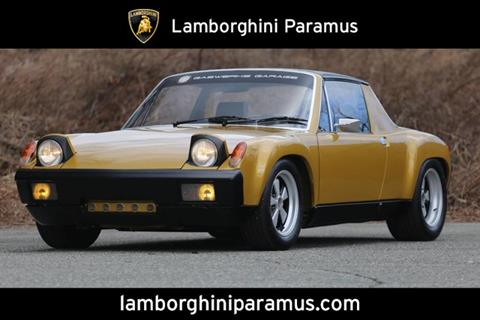 1972 Porsche 914 for sale in Paramus, NJ