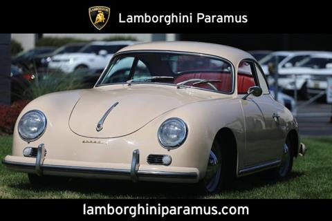 1956 Porsche 356 for sale in Paramus, NJ