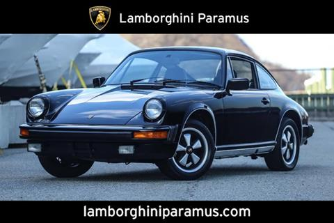 1976 Porsche 911 for sale in Paramus, NJ