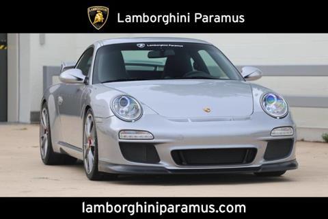 2010 Porsche 911 for sale in Paramus, NJ