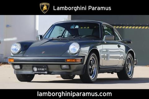 1987 Porsche 911 for sale in Paramus, NJ