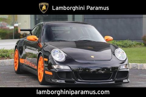 2007 Porsche 911 for sale in Paramus, NJ