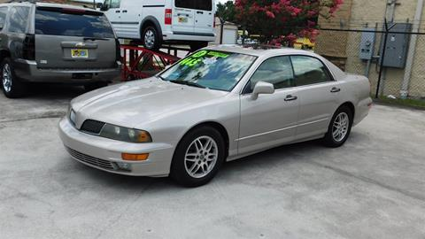 2003 Mitsubishi Diamante for sale in Lakeland, FL