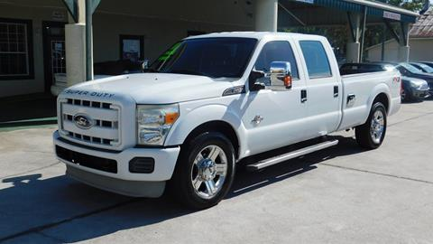 2011 Ford F-250 Super Duty for sale in Lakeland, FL