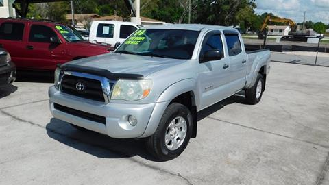 2006 Toyota Tacoma for sale in Lakeland, FL