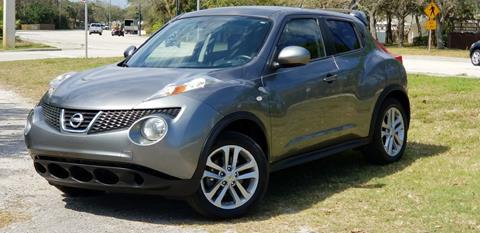2011 Nissan JUKE For Sale In Port Orange, FL