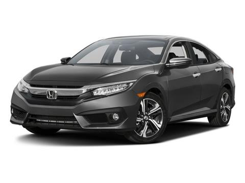 2016 Honda Civic for sale in Rochester, NY