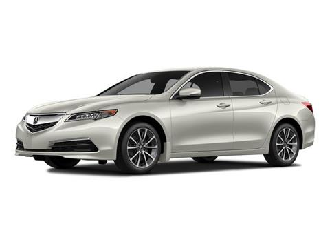 Acura Of Rochester >> Used Acura For Sale In Rochester Ny Carsforsale Com