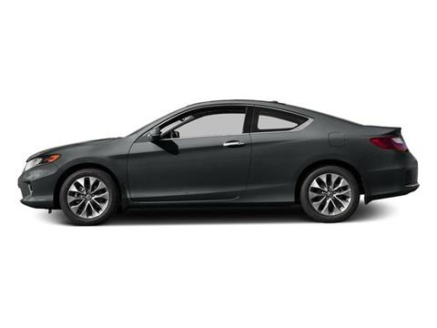 2015 Honda Accord for sale in Rochester, NY