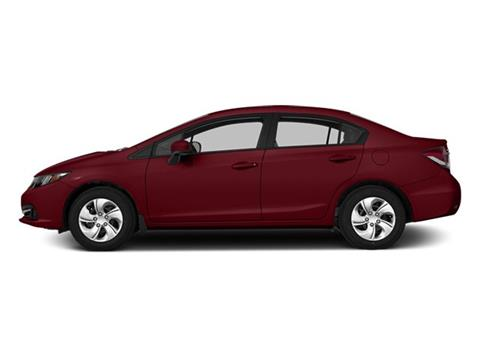 2014 Honda Civic for sale in Rochester, NY