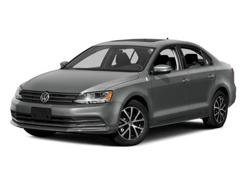 2016 Volkswagen Jetta for sale in Rochester, NY