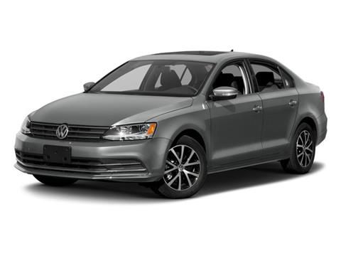 2017 Volkswagen Jetta for sale in Rochester, NY
