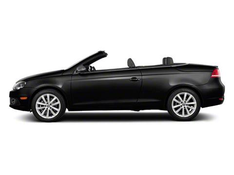 2012 Volkswagen Eos for sale in Rochester, NY