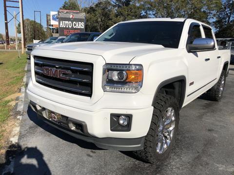 2014 GMC Sierra 1500 for sale in Murrells Inlet, SC