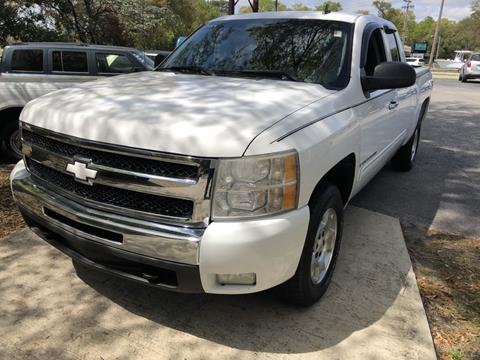 2009 Chevrolet Silverado 1500 for sale in Murrells Inlet, SC