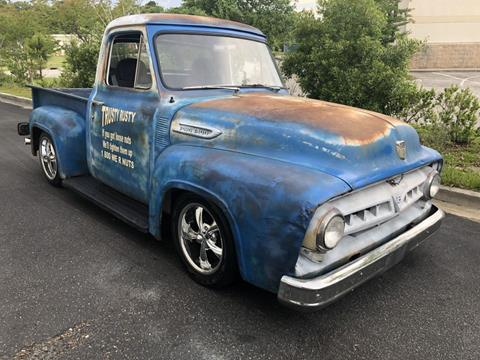 used 1953 ford f 100 for sale in phoenix, az carsforsale com®1953 ford f 100 for sale in murrells inlet, sc