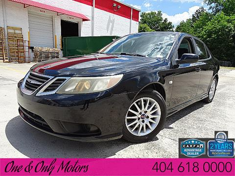 2009 Saab 9-3 for sale in Doraville, GA