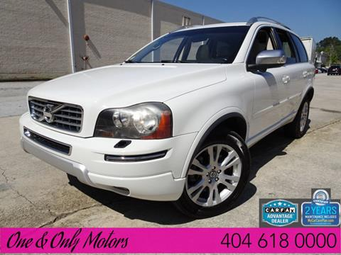 2013 Volvo XC90 for sale in Doraville, GA