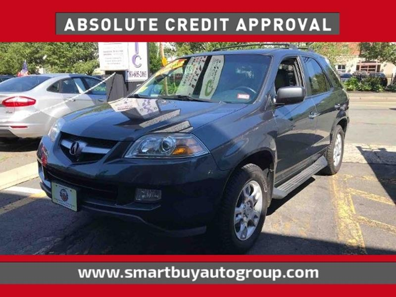 Acura MDX Touring WRES In Revere MA Smart Buy USA - Acura mdx 2005 for sale