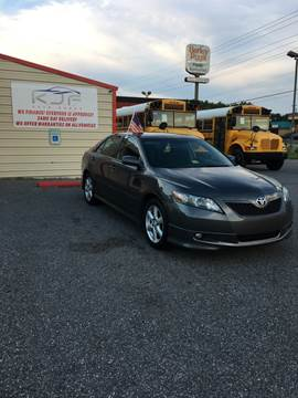2007 Toyota Camry For Sale In Elizabeth City, NC