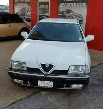 Alfa Romeo For Sale In Rhode Island Carsforsalecom - Alfa romeo 164 for sale