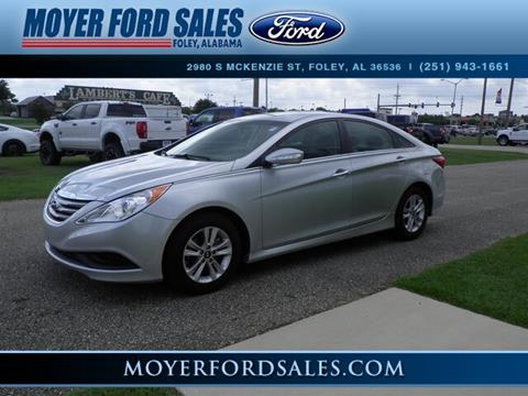 2014 Hyundai Sonata for sale in Foley, AL