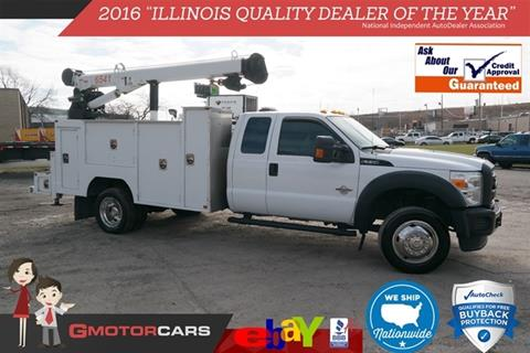 Ford F  Super Duty For Sale In Arlington Heights Il