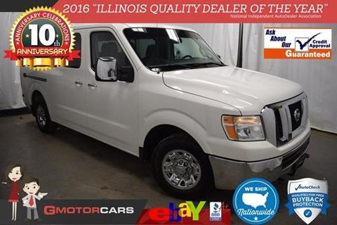 2012 Nissan NV Passenger for sale in Arlington Heights, IL