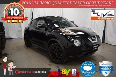 Arlington Heights Nissan >> 2015 Nissan Juke For Sale In Arlington Heights Il