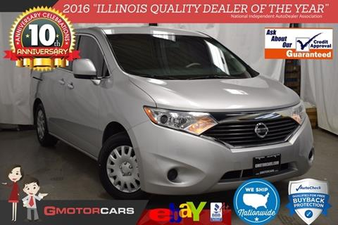 2012 Nissan Quest for sale in Arlington Heights, IL
