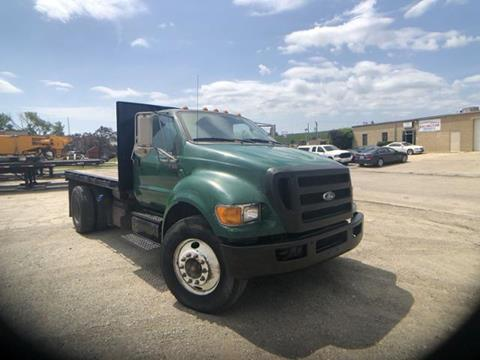 2011 Ford F-650 Super Duty for sale in Arlington Heights, IL