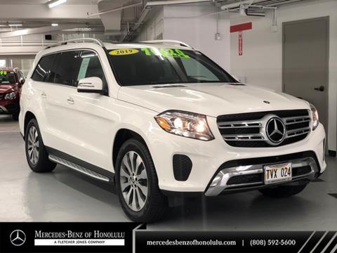2019 Mercedes-Benz GLS for sale in Honolulu, HI