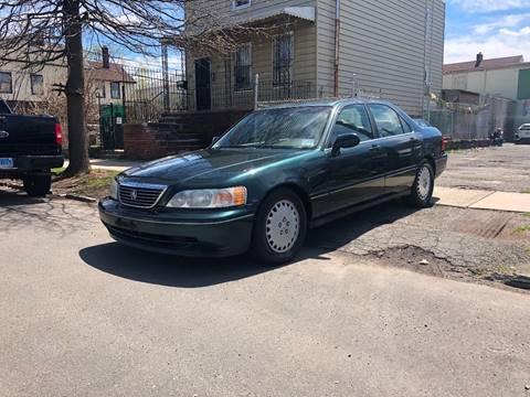 1997 Acura RL For Sale - Carsforsale.com® on