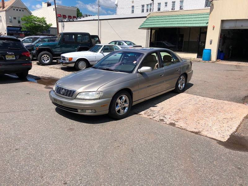 2001 Cadillac Catera In Hasbrouck Heights Nj High Performance