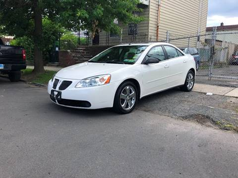 2005 Pontiac G6 for sale in Newark, NJ