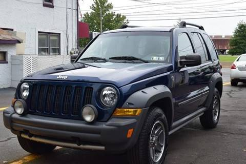 2005 Jeep Liberty for sale in Birdsboro, PA