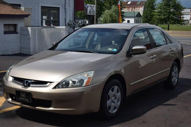Marvelous 2005 Honda Accord For Sale At Lu0026J AUTO SALES In Birdsboro PA