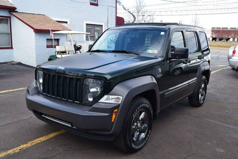 2010 Jeep Liberty for sale in Birdsboro, PA
