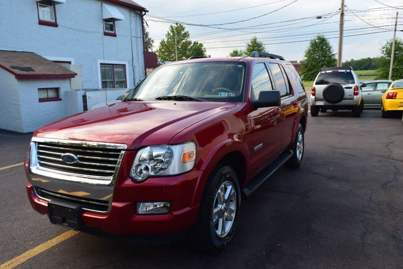 L&J AUTO SALES – Car Dealer in Birdsboro, PA
