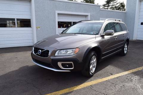 2011 Volvo XC70 3.2 for sale at L&J AUTO SALES in Birdsboro PA