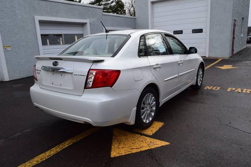 2008 Subaru Impreza 2.5i (image 6)