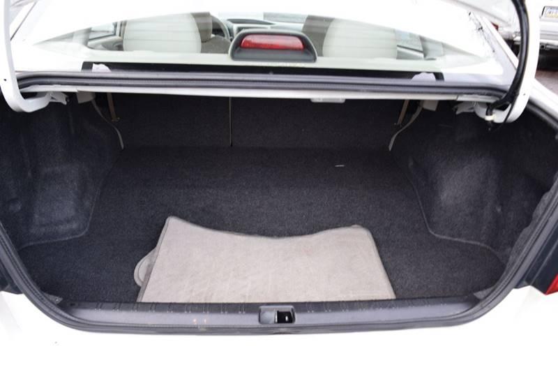 2008 Subaru Impreza 2.5i (image 15)