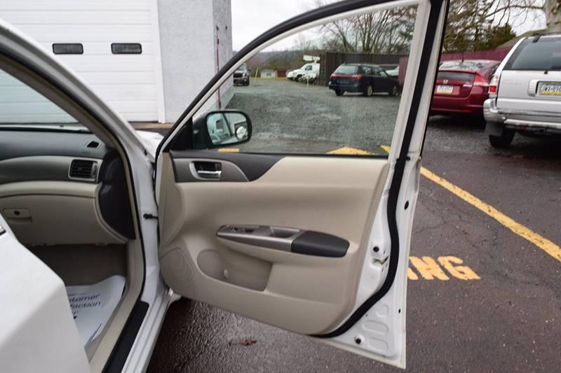 2008 Subaru Impreza 2.5i (image 19)