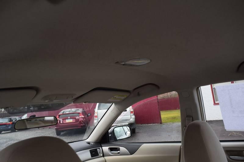 2008 Subaru Impreza 2.5i (image 21)