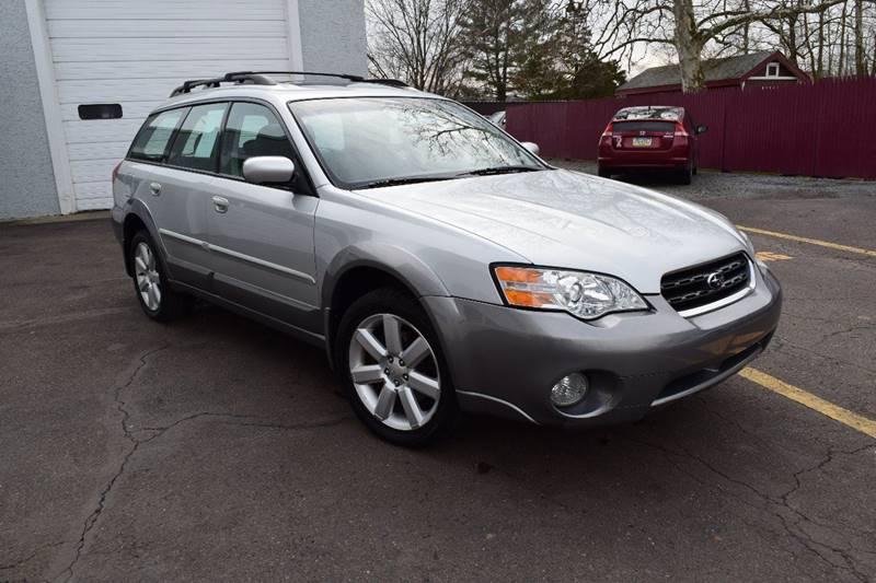 2006 Subaru Outback 2.5i Limited (image 3)