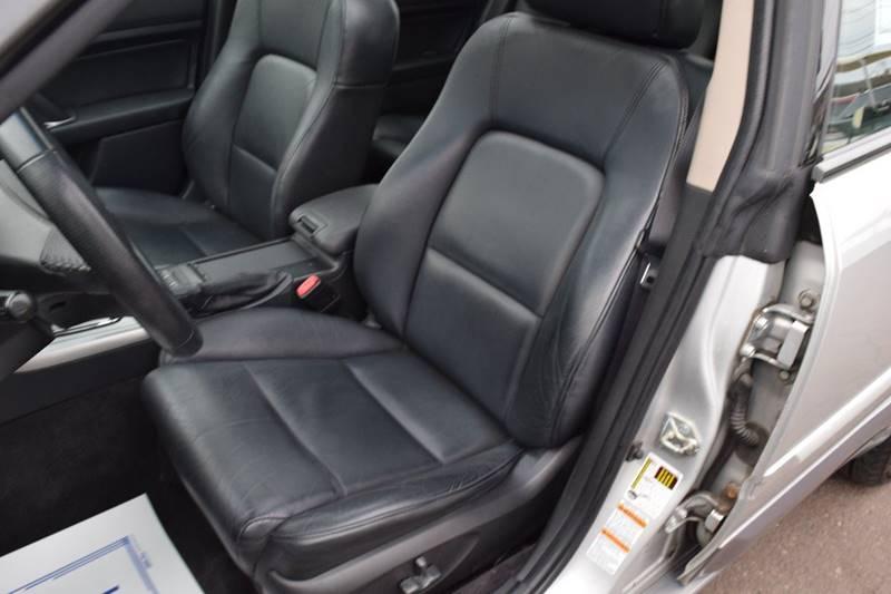 2006 Subaru Outback 2.5i Limited (image 12)