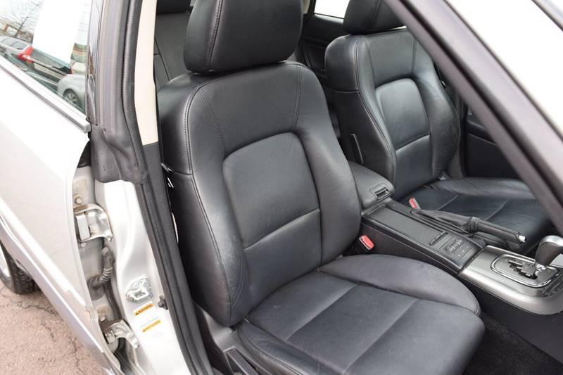 2006 Subaru Outback 2.5i Limited (image 19)