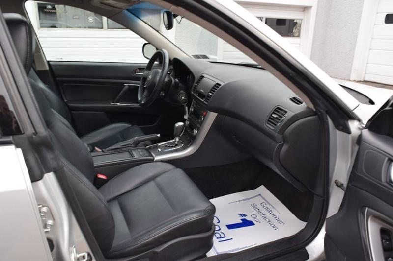 2006 Subaru Outback 2.5i Limited (image 20)