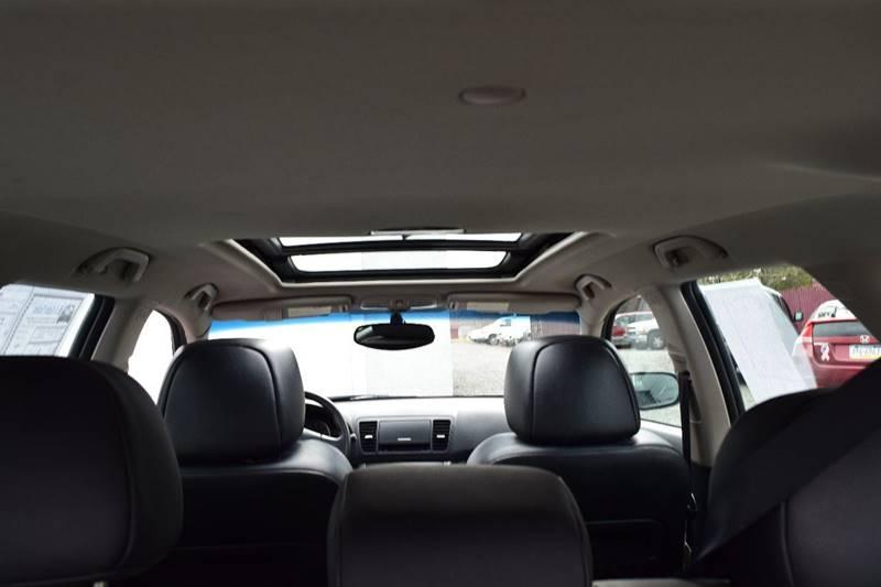 2006 Subaru Outback 2.5i Limited (image 22)