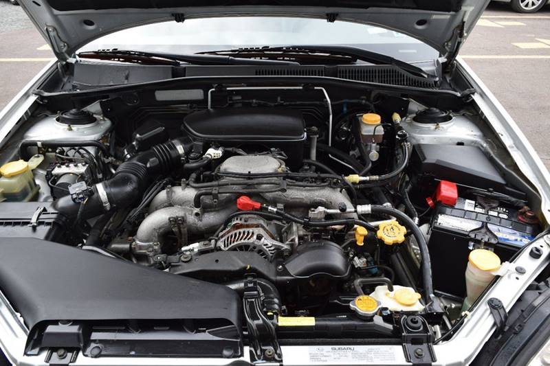 2006 Subaru Outback 2.5i Limited (image 29)
